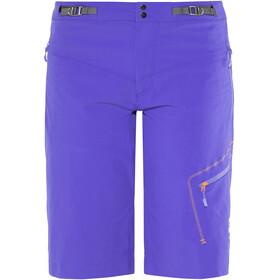 Haglöfs Lizard II korte broek Dames violet
